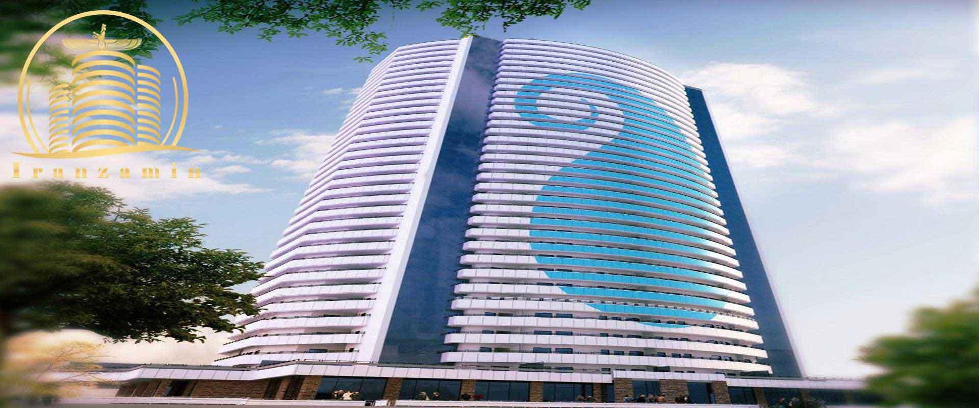 امتیاز پروژه اداره مهندسی نزاجا پهنه c شهرک چیتگر